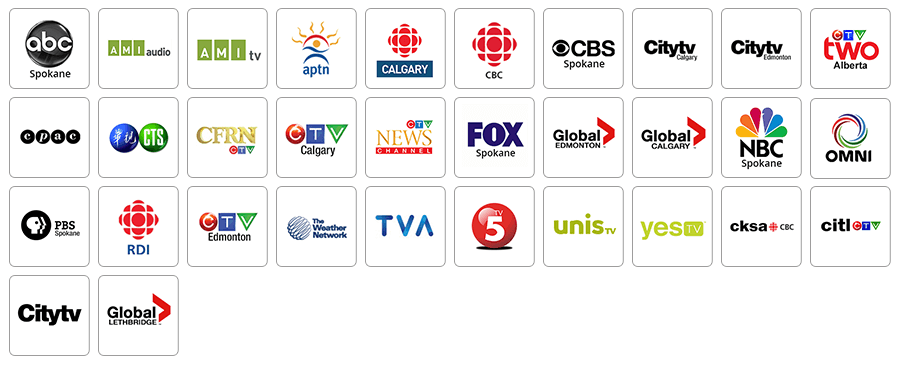 New Select Channels Alberta 06242016